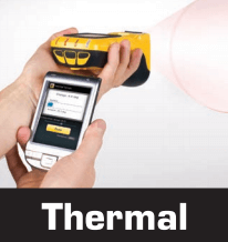 Termatrac Thermal