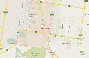 cranbourne_map